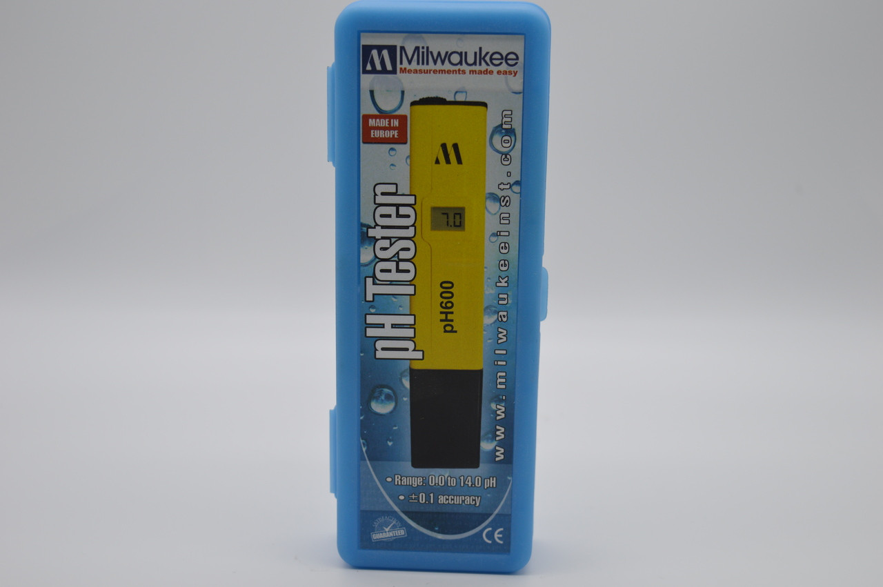milwaukee PH Meter pen type