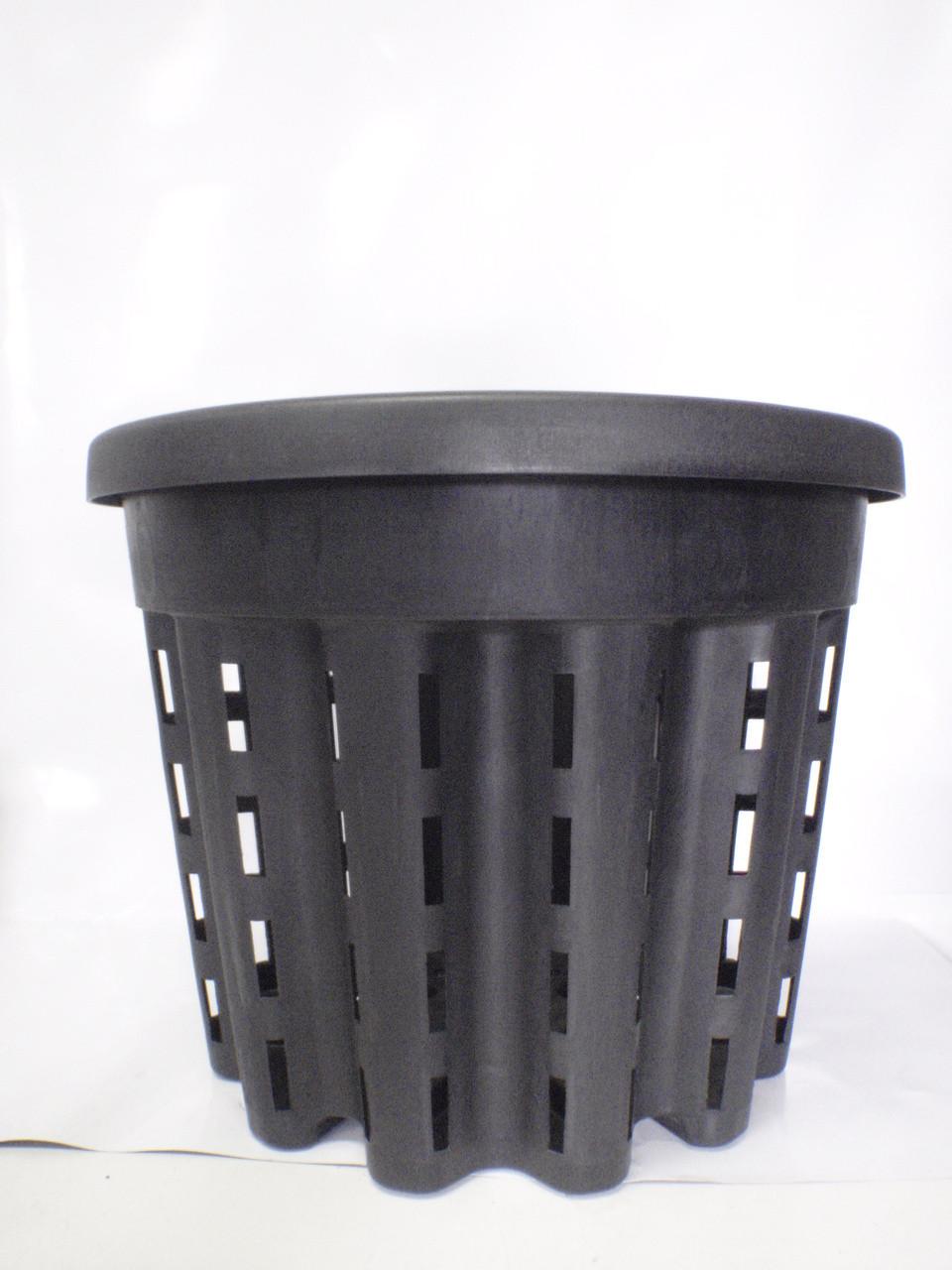 Anti-Spiral 50L Pot