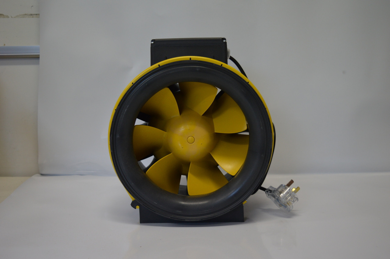 Can Fan Pro 200mm