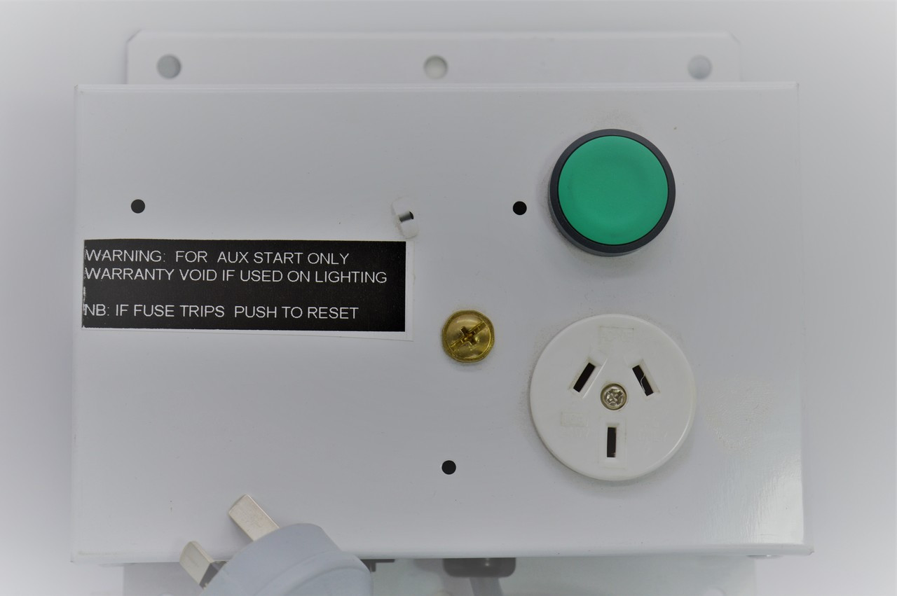 Reset Switch
