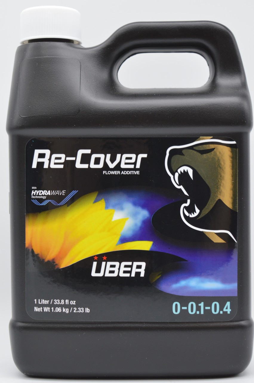 Uber Recover 1l
