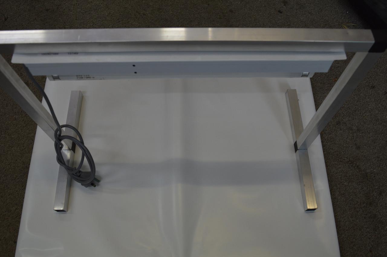 Fluro inc stand T8 15w 45cm