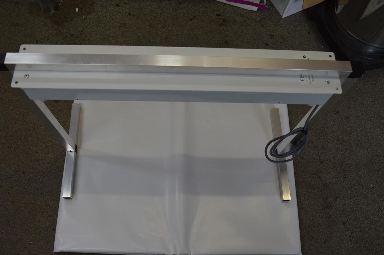 Fluro inc stand 18w Twin tube 2ft
