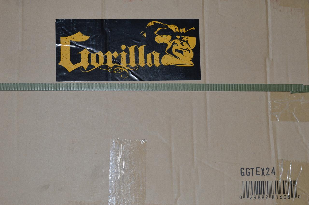 Gorilla Grow Tent Extension kit 4x8