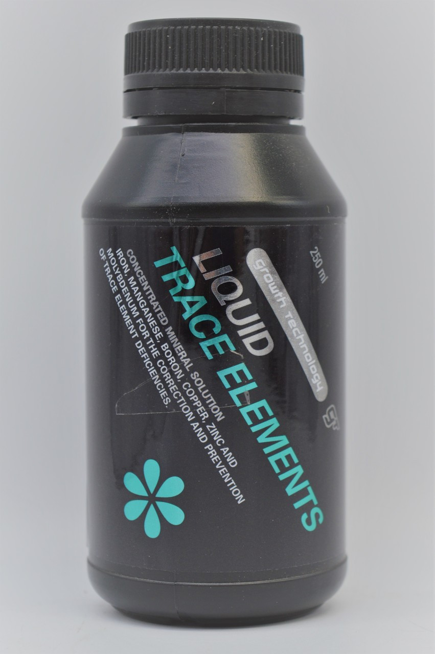 GT Liquid Trace Elements 250ml