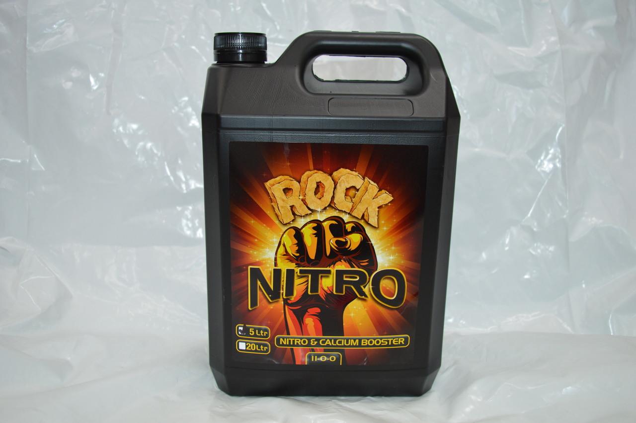 Rock Nitro 5L
