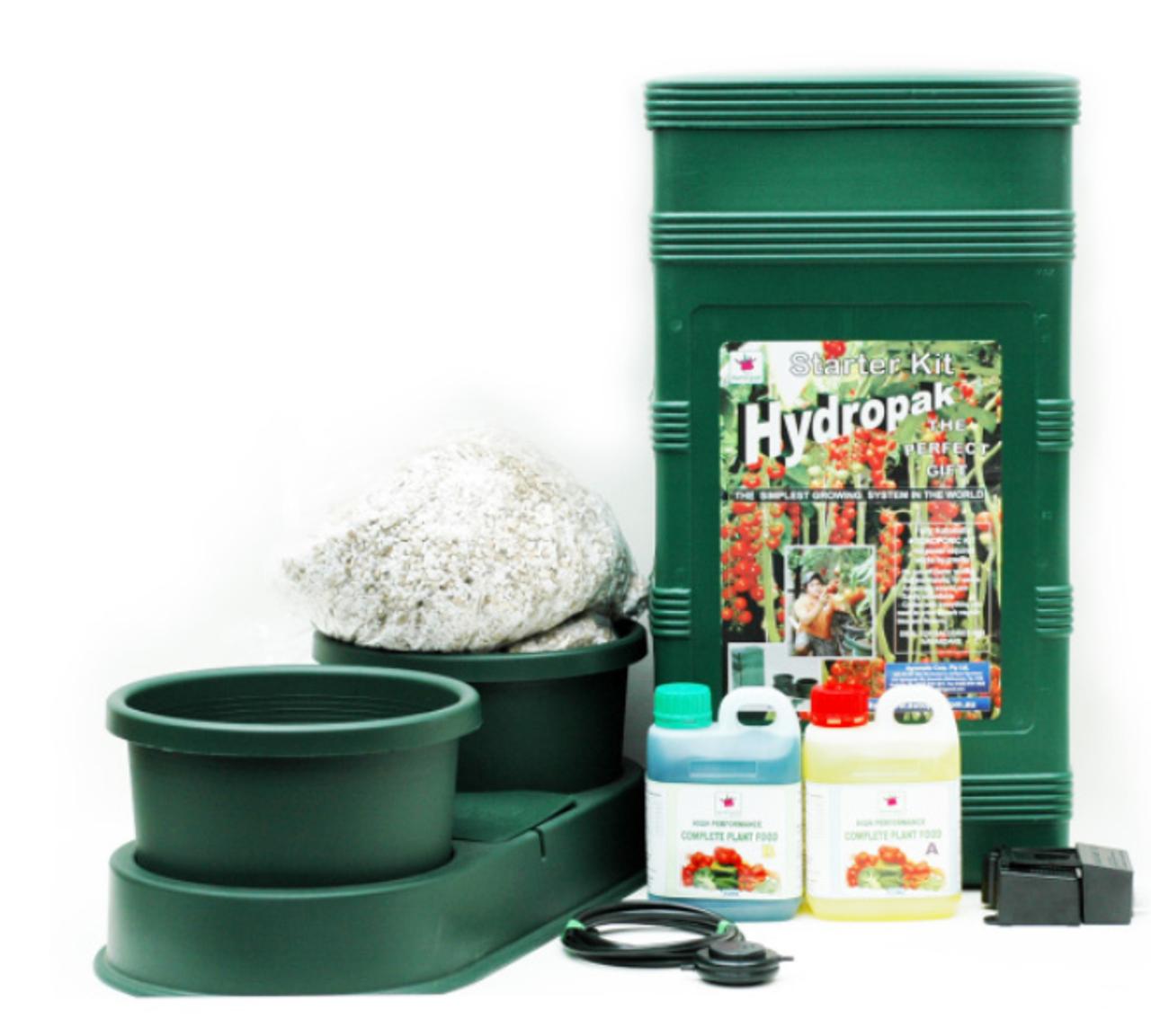 Auto Pot Hydropak