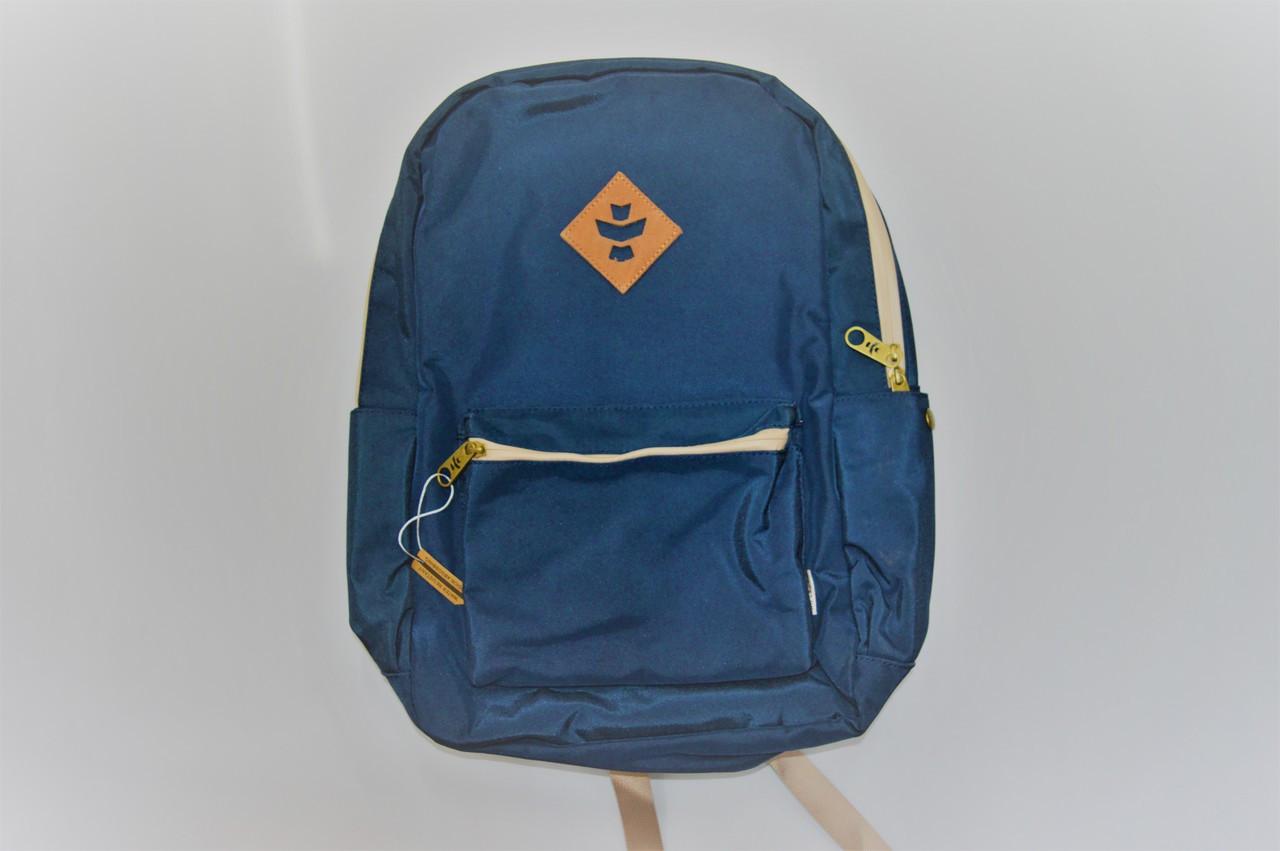 Navy Blue Revelry Escort back pack