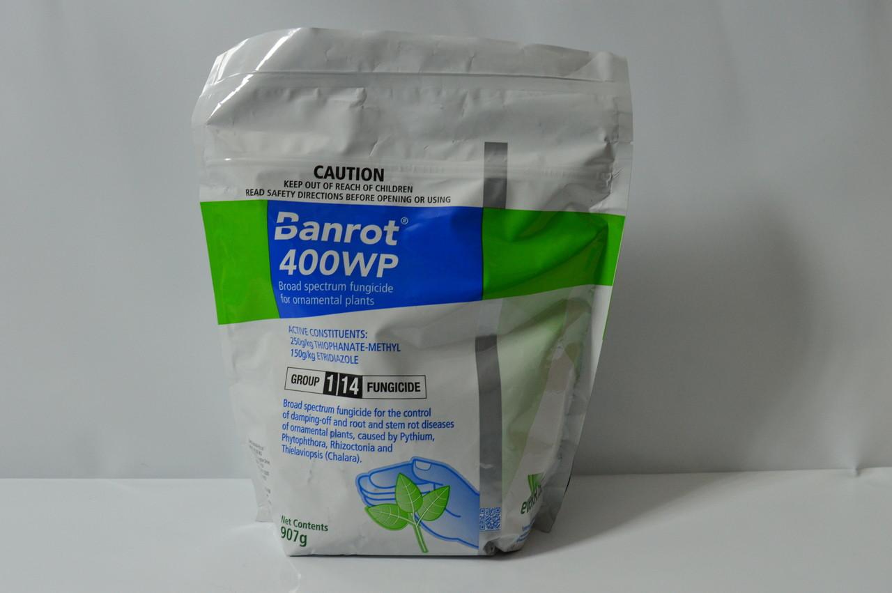 Ban Rot 400wp