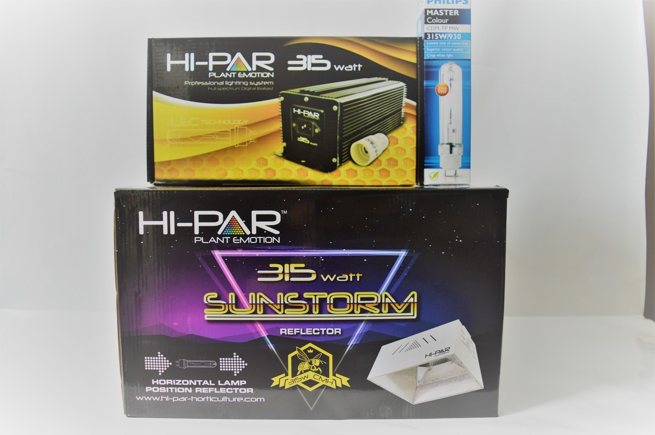 Hi-Par Sunstorm Kit
