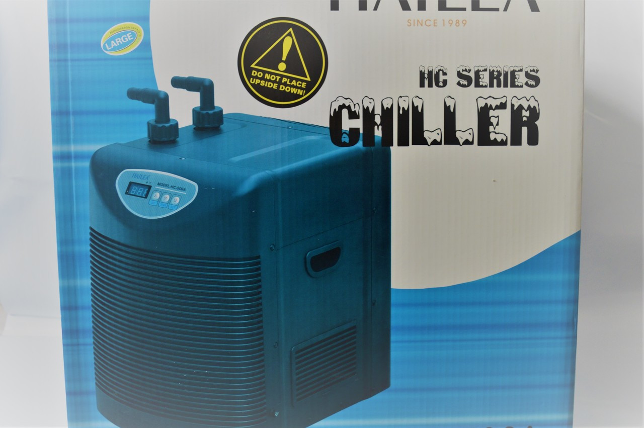 Hailea Water Chiller 1/2 hp