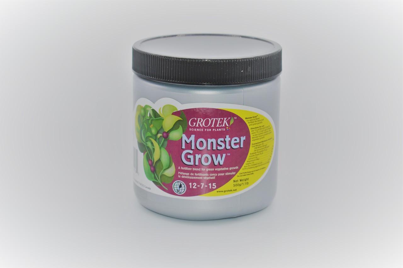 Monster Grow 500g