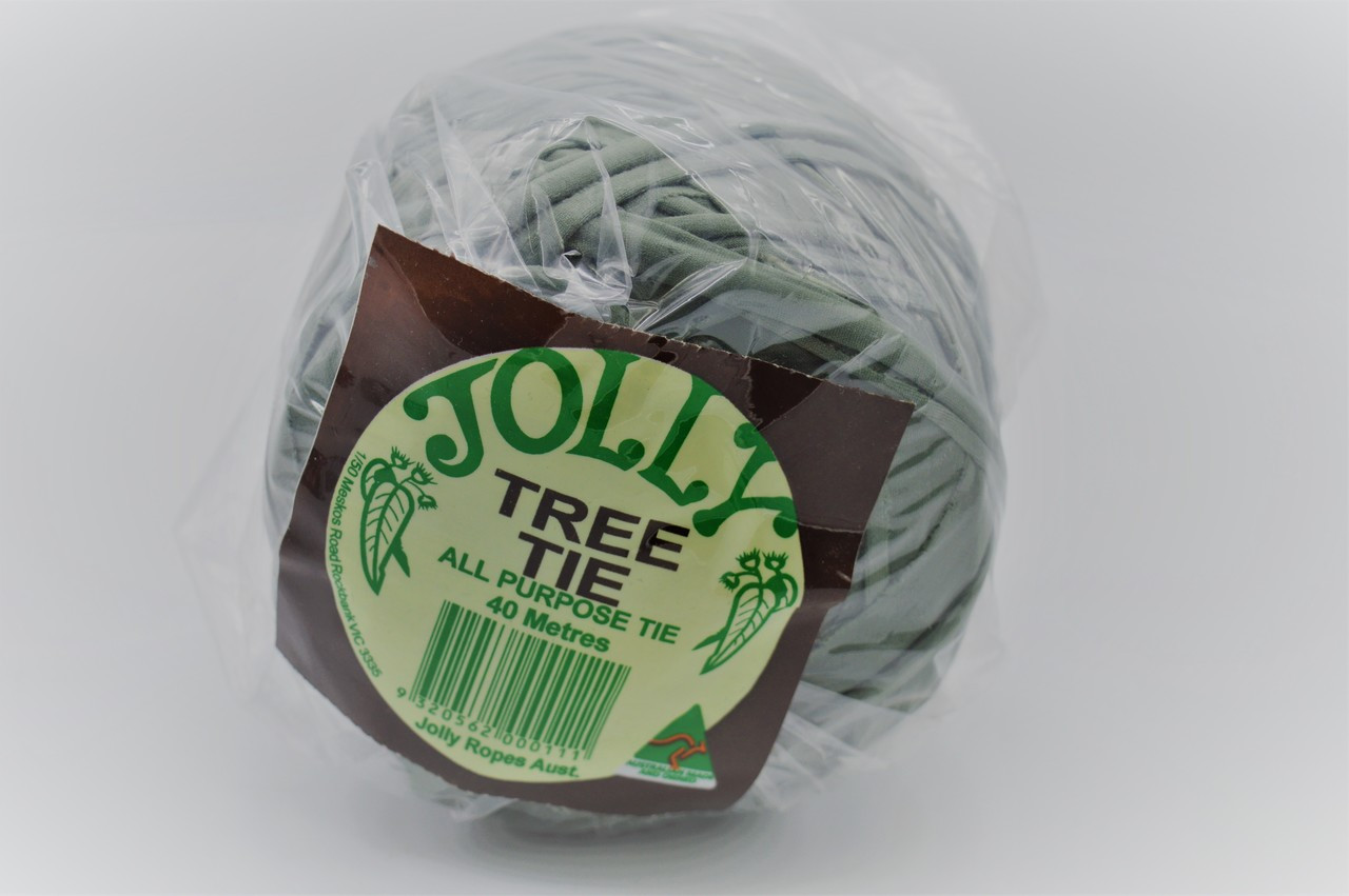 Jolly Tree Ties