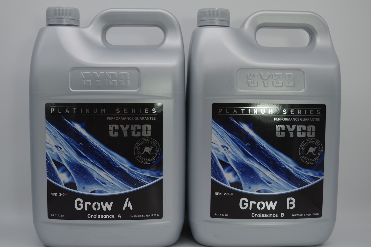 Cyco 20L Grow
