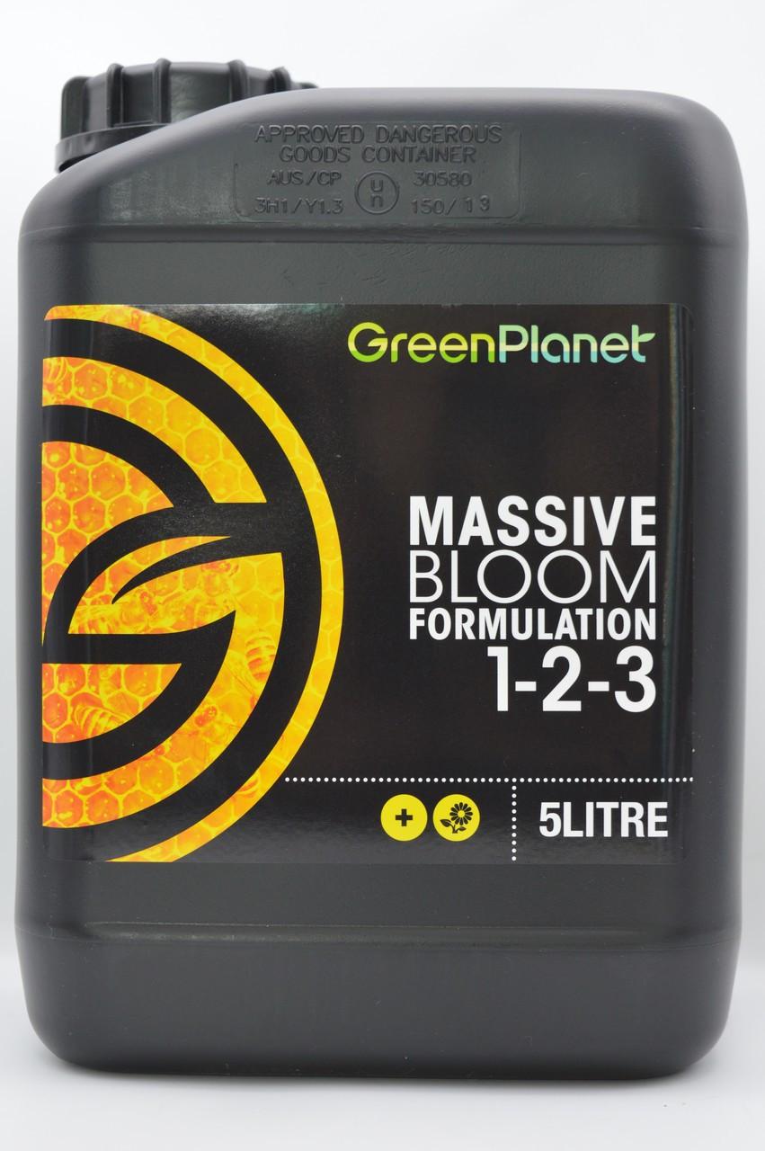 Green Planet Massive 5L