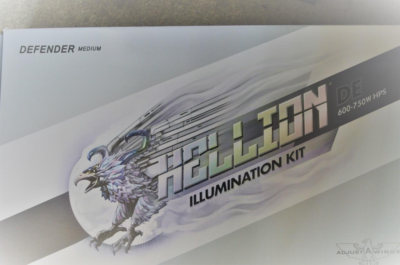 Hellion 750w Kit