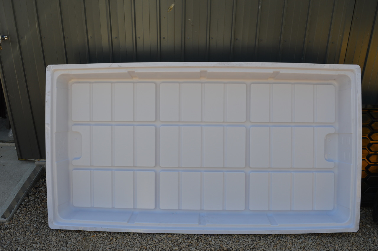 X-Tray 2ftx8ft