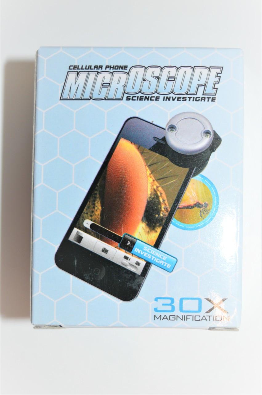 30x Microscope
