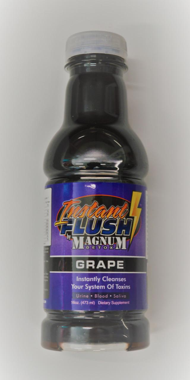 Instant Flush Magnum Detox 473ml