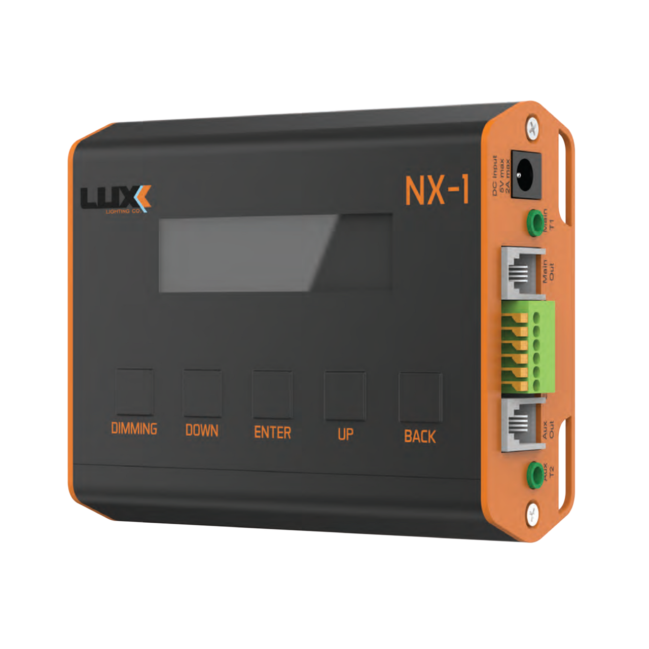Lux NX-1 controller