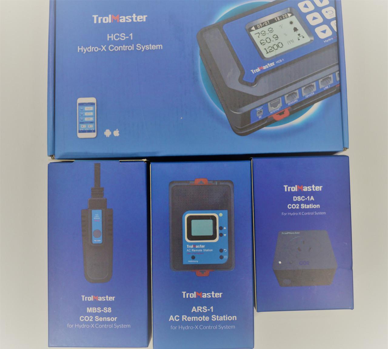 Trol Master Hydro-X Controller Kit