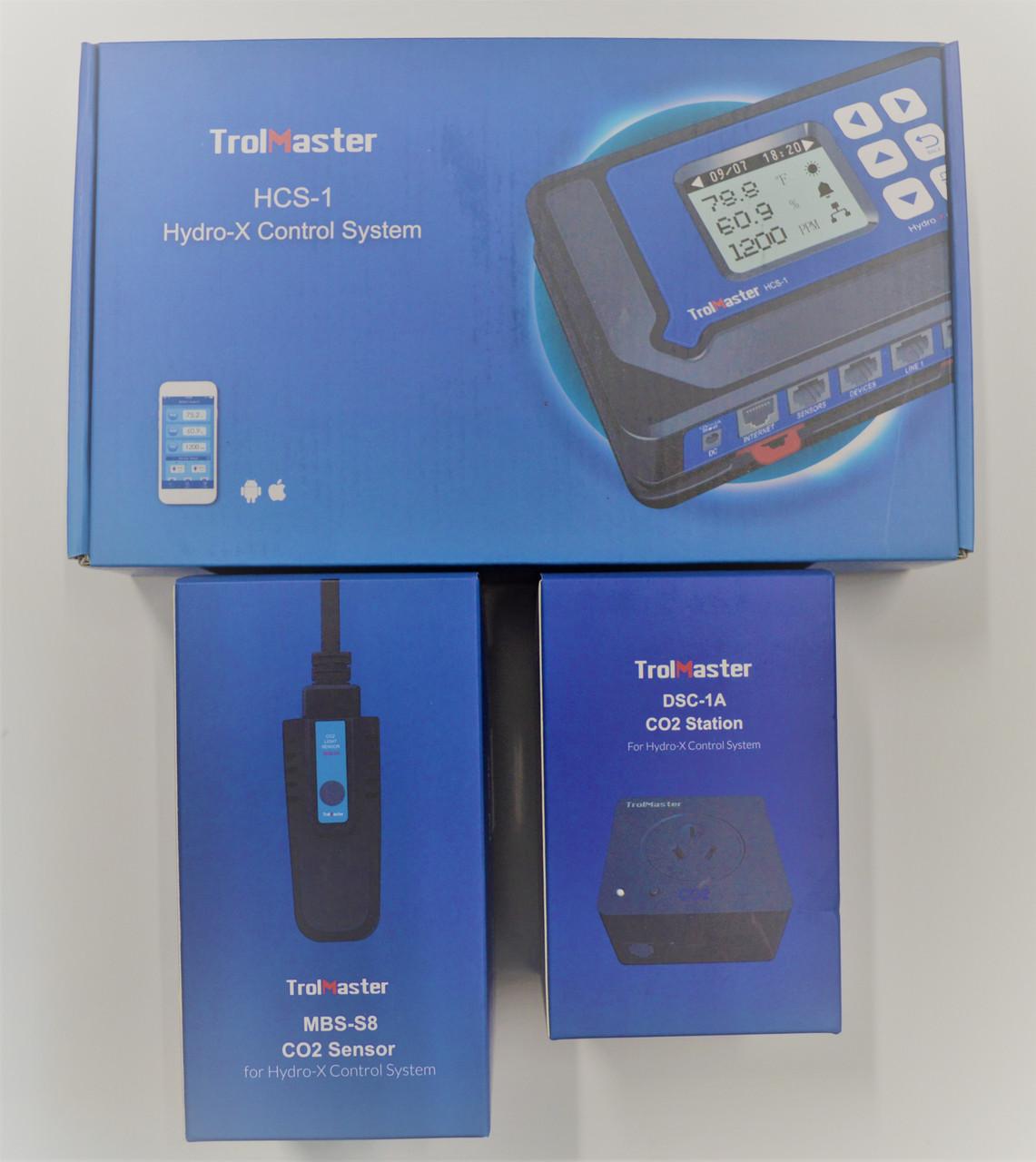Trol Master Hydro-X Controller