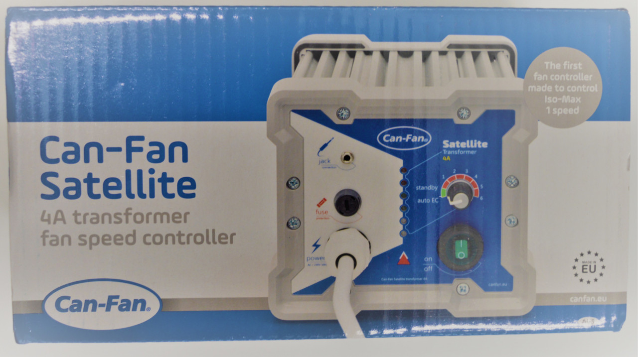 Can Fan satellite Controller