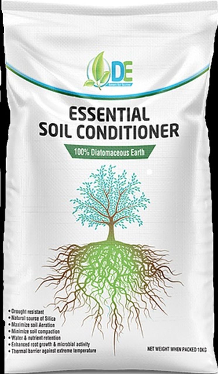 DE soil Conditioner 10kg