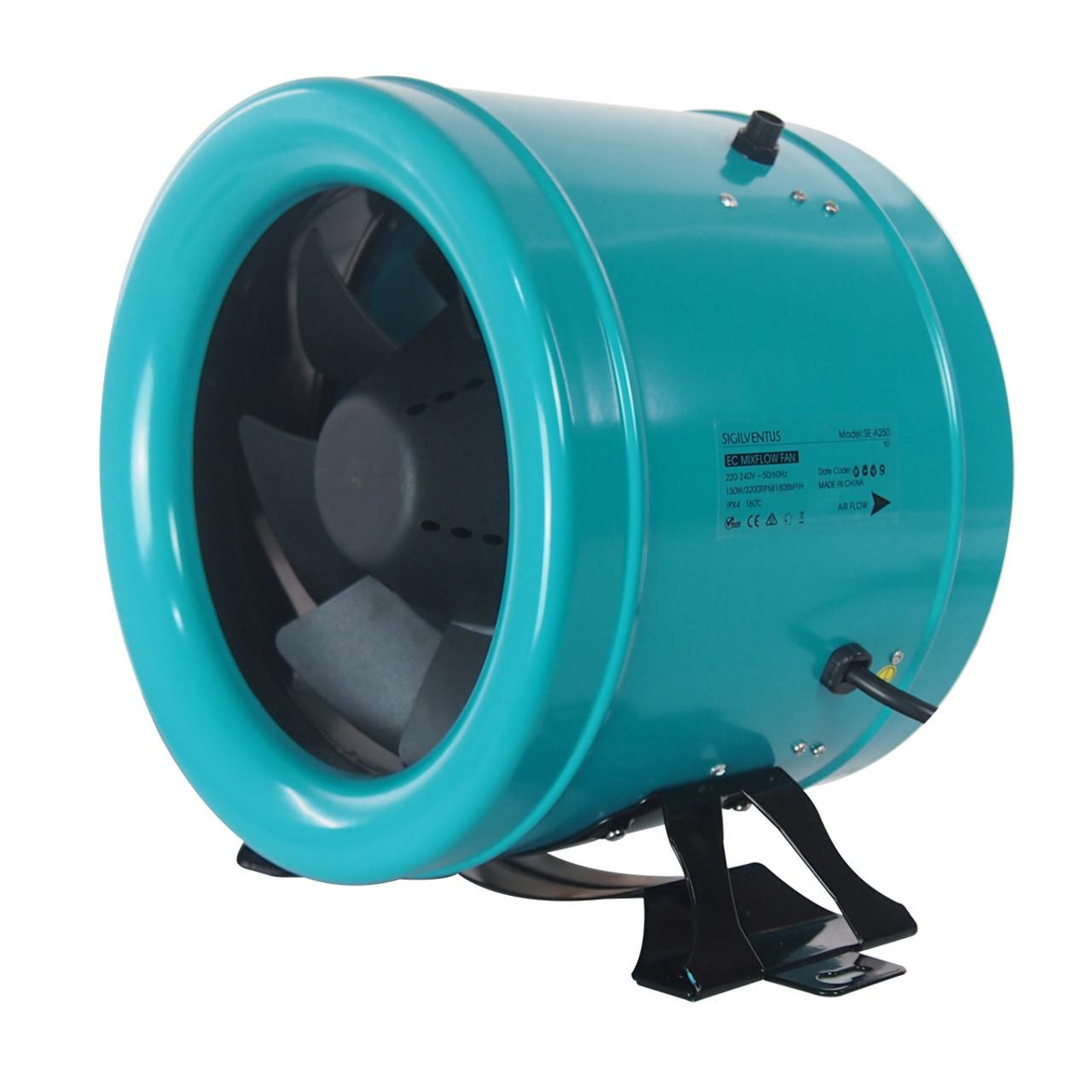 Sigilventus SE -A150T EC Fan