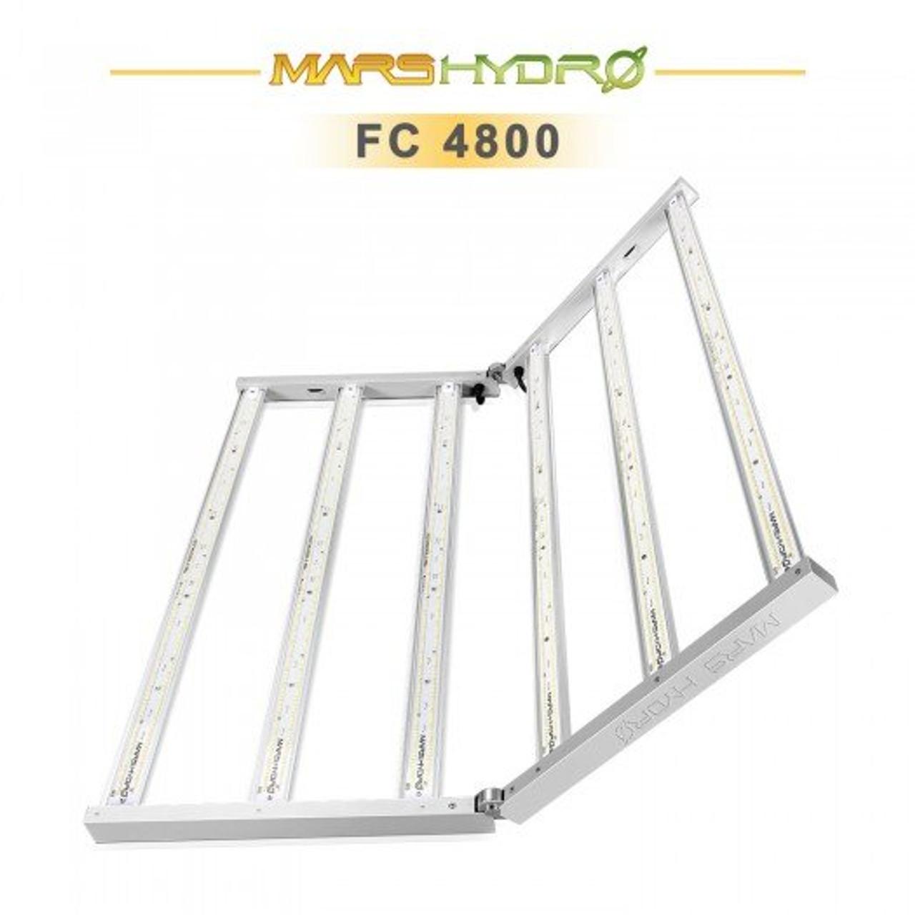 Mars FC 4800