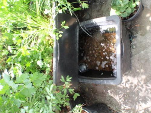 Mini Tub System