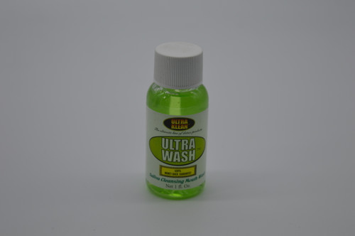 Ultra Wash mouthwash 50ml
