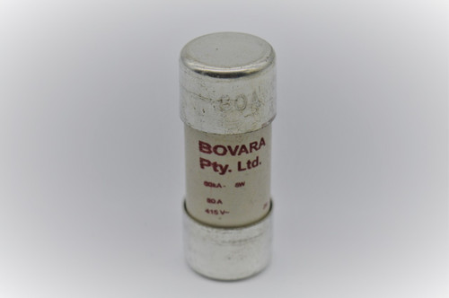 House Supply Fuse 63 amp