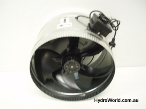 350mm Easi-Aire Axail Fan
