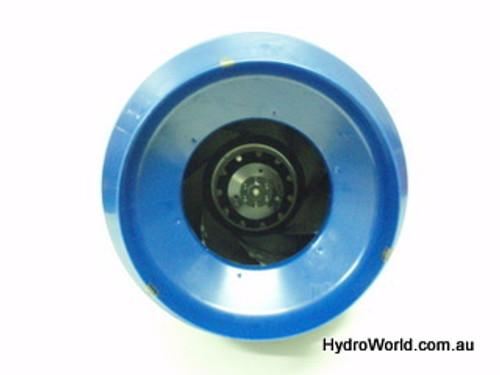 250mm Centrifical Westaflex Fan