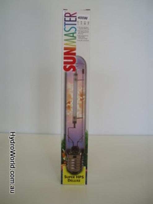 400w SunMaster Hps Globe