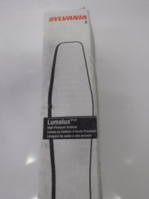 1000w Sylvania Lumalux Hps Lamp