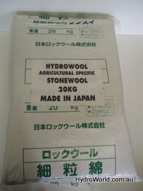Hydrowool