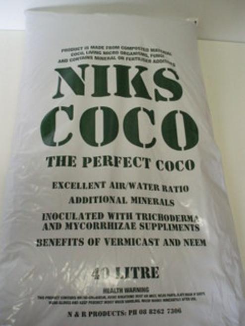 Niks Coco 40L Bag
