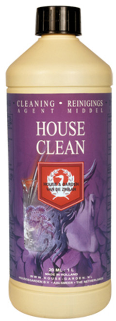 House & Garden House Clean 1L