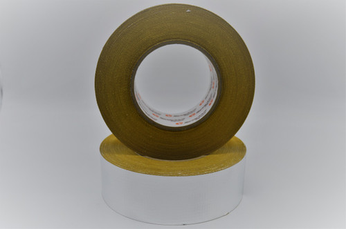48mm Silver Reinforced Tape