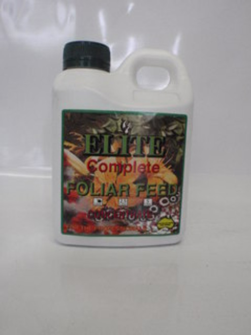 Elite Foliar Feed 1L
