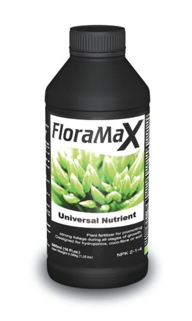 FloraMax Universal Nutrient 20L