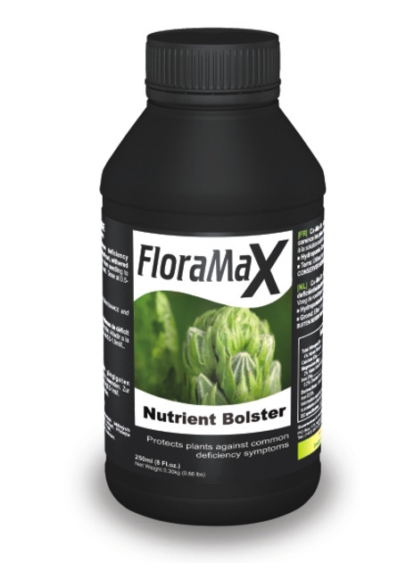 FloraMax Nutrient Bolester 1L