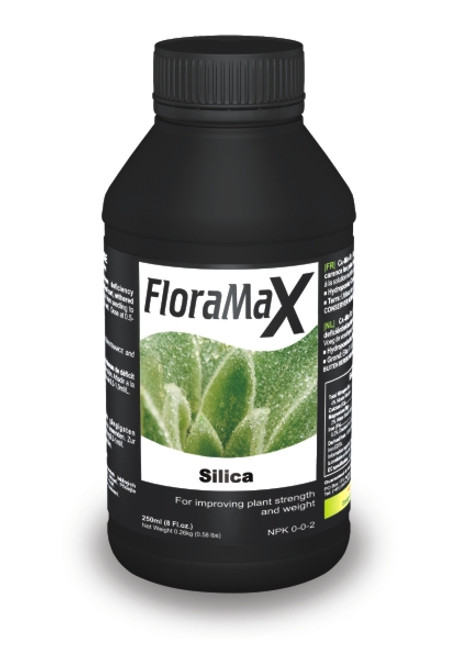 FloraMax Silica 1L