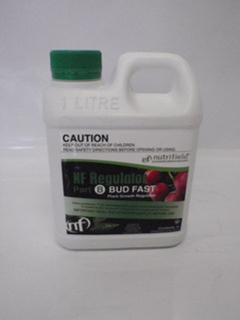 NutriField Part B Bud Fast