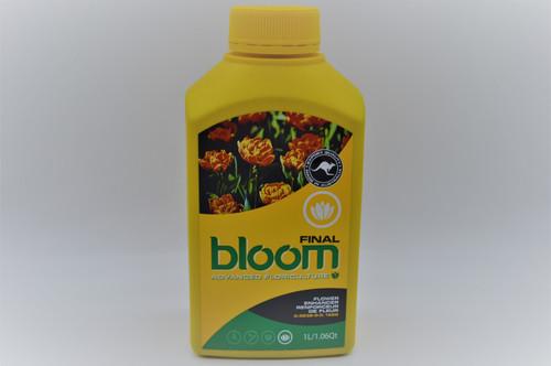 Bloom Final 1L