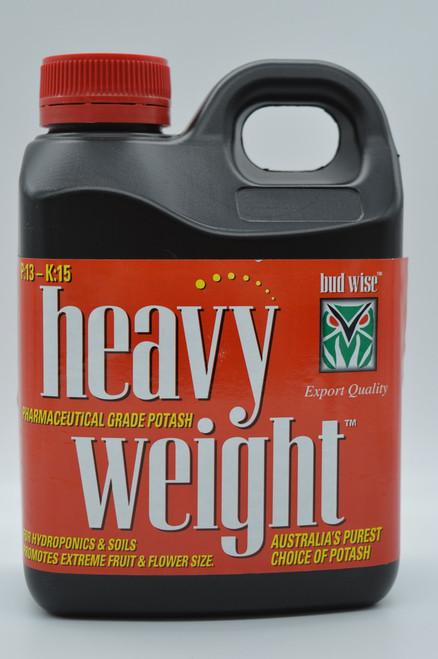 Heavy Weight Potash 1L