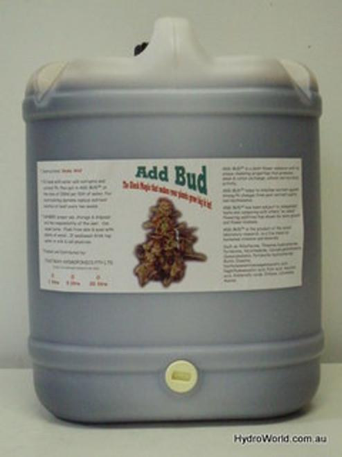 Add Bud 20L