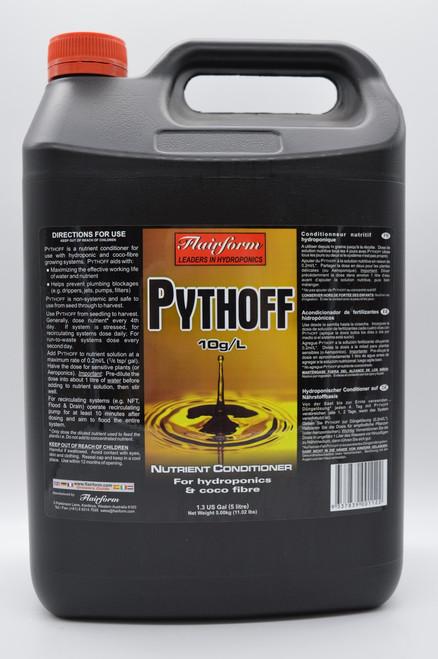 Pythoff 5L
